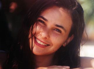 Márcia Belarmino.